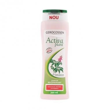 Activa Sampon regenerant 200ml (NOU)