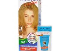 Vopsea par Nr.11 blond nisip + masca gratis