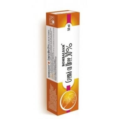 Rombalsam Crema cu uree 30% 50ml