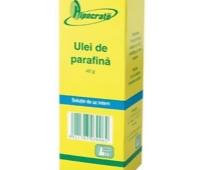 Ulei parafina 40g