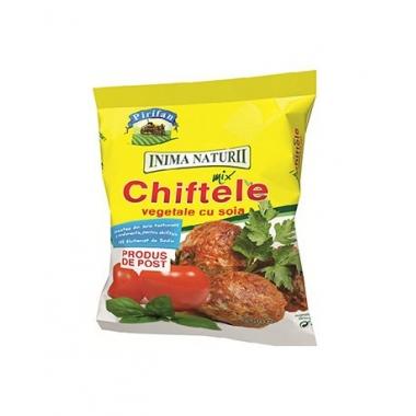 Chiftele (mix) vegetale cu soia 250g