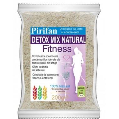 Detox Mix Natural (fitness) 200g