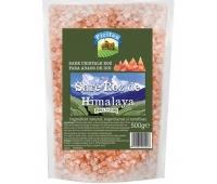 Sare roz Himalaya cristale 500g