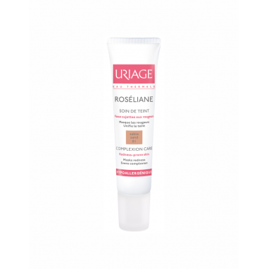 Uriage Roseliane crema colorata sable x 15 ml