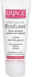 Uriage Roseliane crema x 40 ml