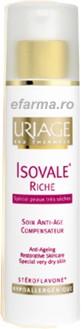 Uriage Isovale Riche crema