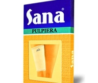 Sana Pulpiera 2/cut S