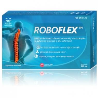 Barny's Roboflex 30cps
