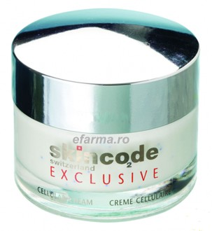 Skincode Exclusive Cellular Cream, 50 ml