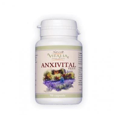Anxivital Plus 50cps