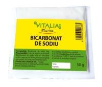 Bicarbonat de Sodiu 50g