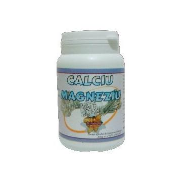 Calciu Magneziu 40cpr