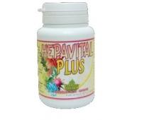 Hepavital Plus 50cps