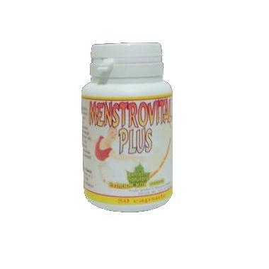 Menstrovital Plus 50cps