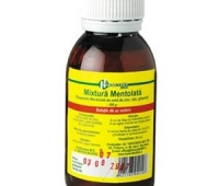 Mixtura mentolata 100ml
