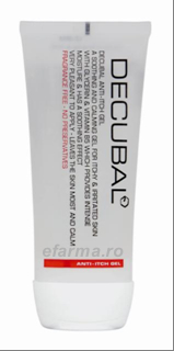 Decubal Anti Itch Gel