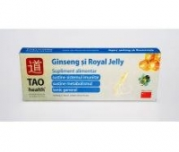 Ginseng & Royal Jelly 10fl x 10ml