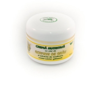 Crema nutritiva cu germeni de grau 50g