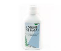 Lotiune masaj (dureri musculare, articulare, osoase) 100ml