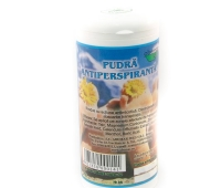Pudra antiperspiranta adulti 75g