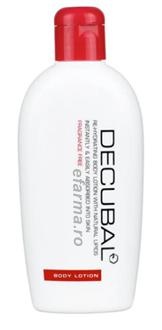 Decubal Lapte Corp