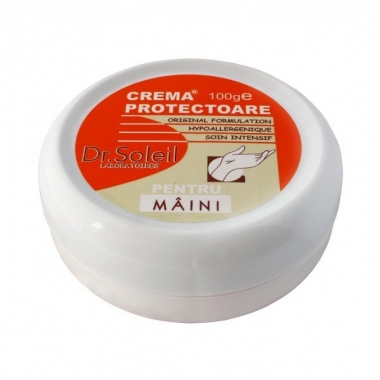 Crema maini protectoare 100g