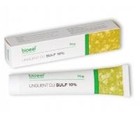 Unguent cu sulf 10% 70g
