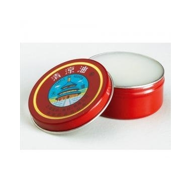 Balsam China 3,5g