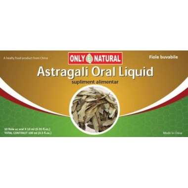 Astragali 2000mg 10fiole x 10ml
