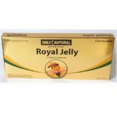 Royal Jelly 10 fiole x 10ml