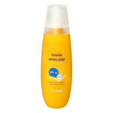 Emulsie plaja SPF25 200ml
