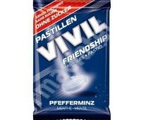 Vivil Friendship Menta naturala fara zahar 25g