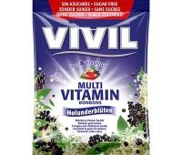Vivil Multivitamine soc fara zahar 60g