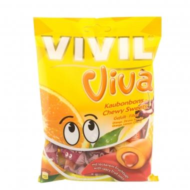 Vivil Viva Bomboane gumate 116g