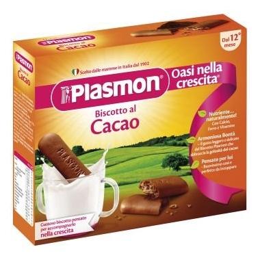 Biscuiti Gusti Cacao 300g