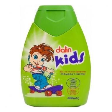 Sampon cu mere Kids 300ml