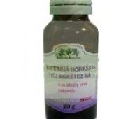 Glicerina boraxata cu anestezina 20g
