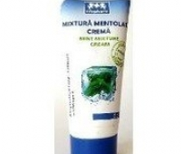 Mixtura mentolata crema 35ml