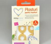 Plasturi (pernute) pentru monturi 6buc/cut