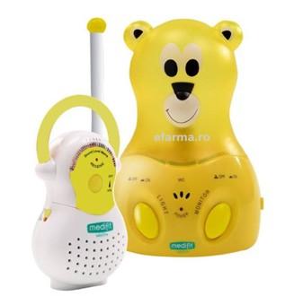 Aparat de monitorizare a bebelusului