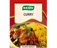 Belin Curry 20g