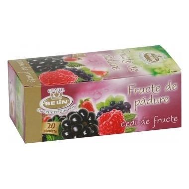 Belin Fructe de padure 20dz