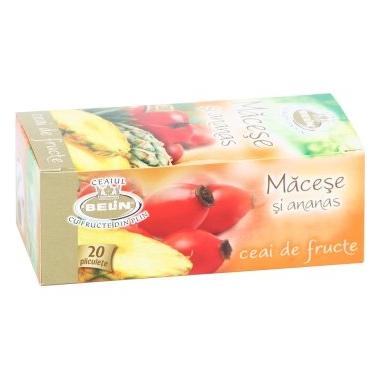 Belin Macese & Ananas 20dz