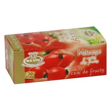 Belin Macese & Multifructe 20dz