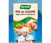 Belin Mix de legume 70g