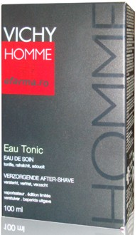 Vichy After Shave Tonic Barbati