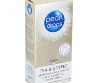 Pearl Drops Tea & coffee 50ml