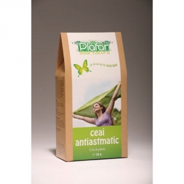Antiasmatic 50g