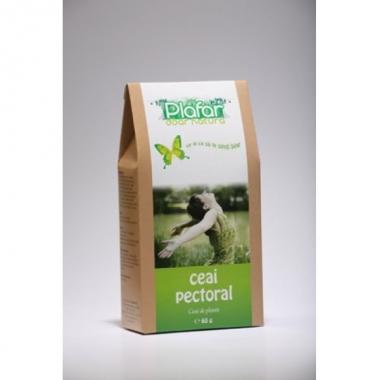 Ceai Pectoral 50g