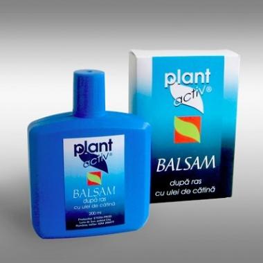 Balsam dupa ras cu catina 200ml